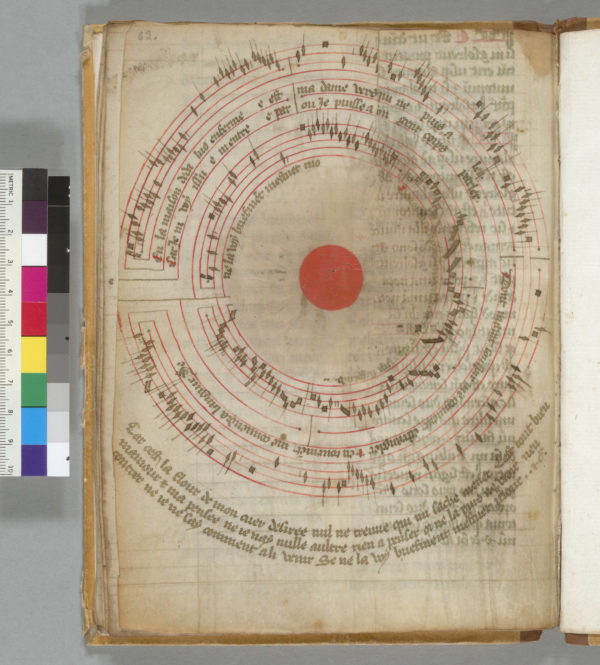 Berkeley, University of California, Music Library, Music Library MS 0744, p. 62
