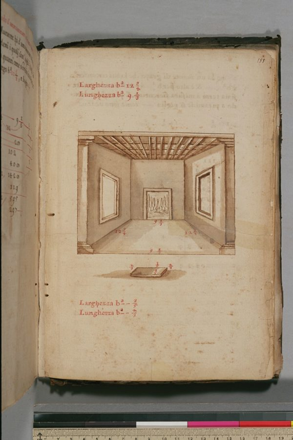 New York, Columbia University, Rare Book and Manuscript Library, Plimpton MS 219, f. 155